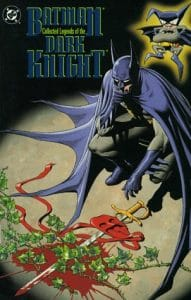 Collected Legends of the Dark Knight Cover