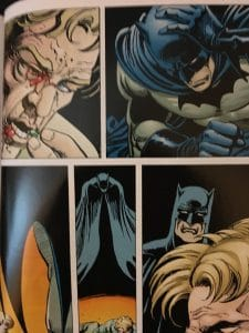 Batman Venom Conclusion