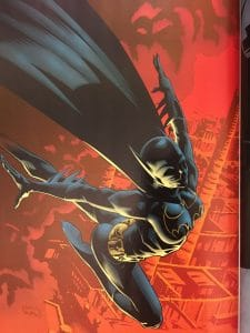 Batman Shadow of the Bat #83 Cover