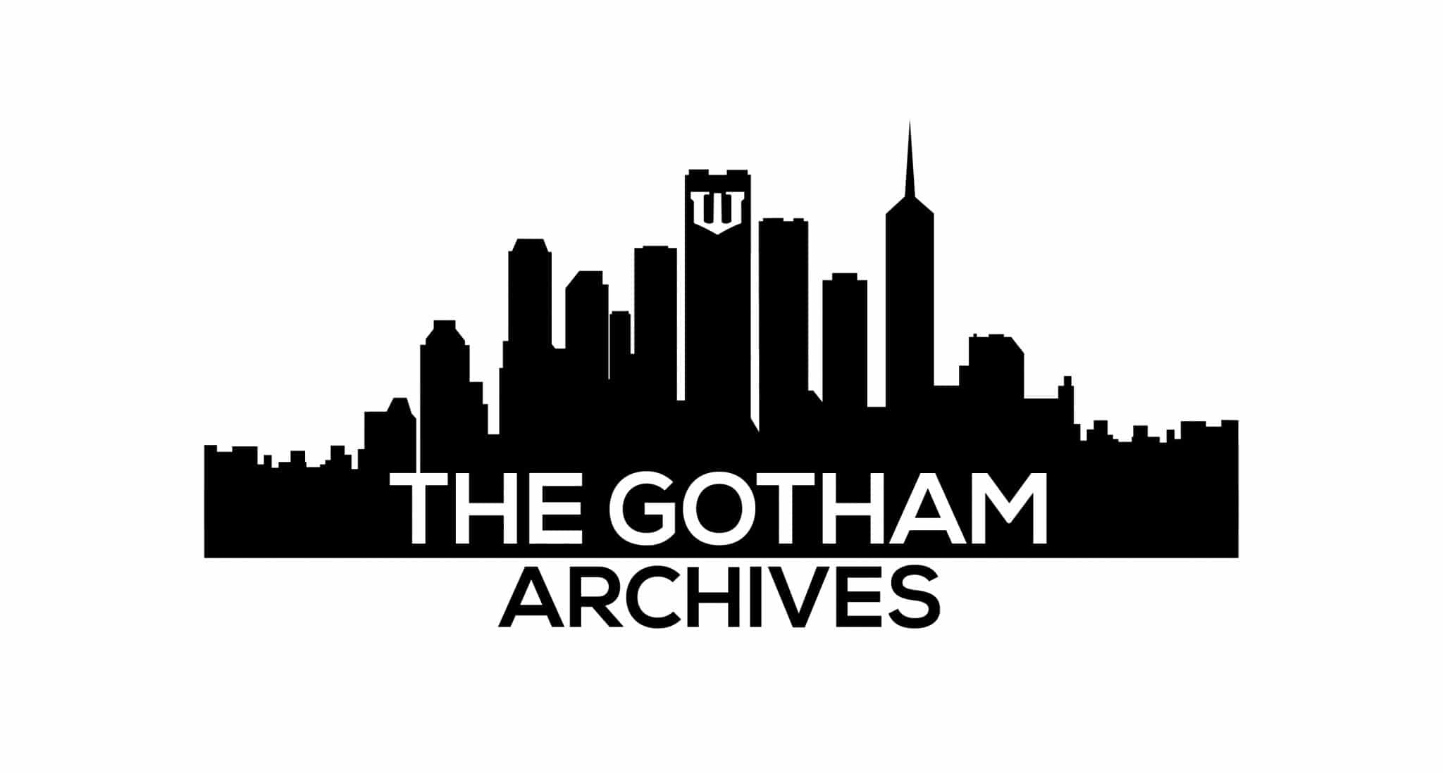 The Gotham Archives