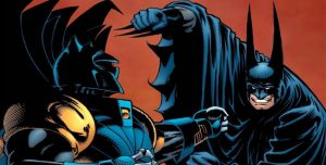Batman- Knightfall Volume 3- Knightsend Review