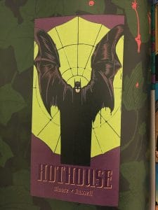 Batman: Hothouse Review