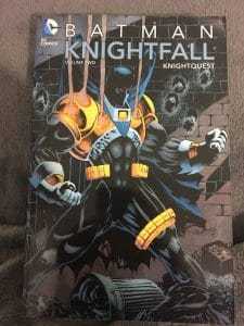 Knightquest Cover