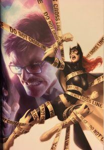 Batgirl New 52 Volume 4