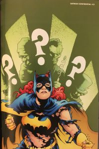 Batman Confidential 21