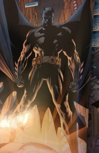 Batman in Hush