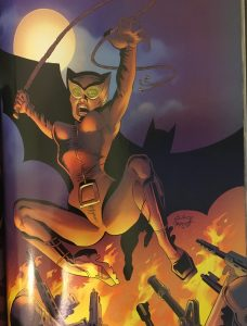 Catwoman War Games Book 2