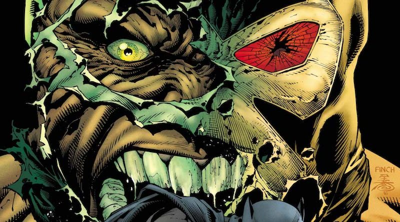 Batman Volume 3 I am Bane Review
