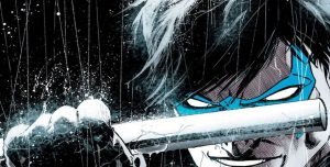 Nightwing Volume 1 Better than Batman Review