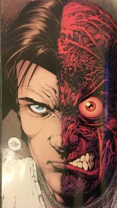 Two-Face Rebirth