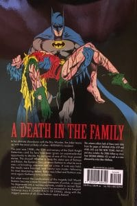 A Death in the Family Rear