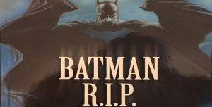 Batman R.I.P. Review