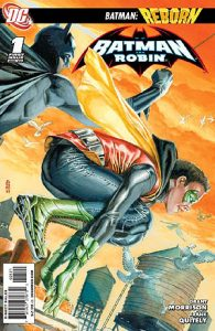 Batman & Robin 1