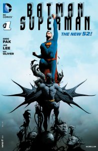 Batman/Superman Vol 1