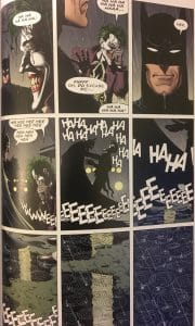 End Scene The Killing Joke