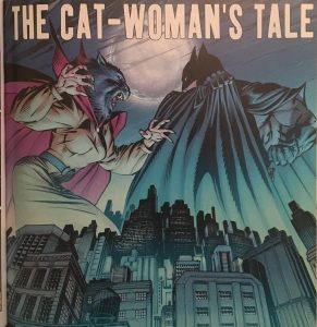 The Catwoman's Tale
