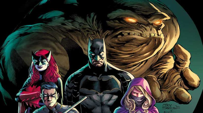 Batman Detective Comics Volume 1 Rise of the Batmen Review