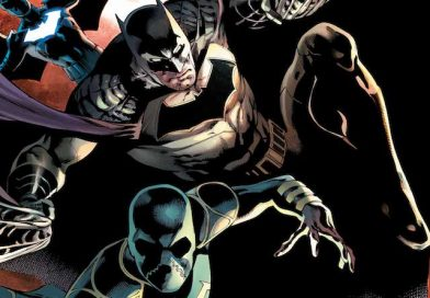 Batman Detective Comics, Volume 3: League of Shadows Review