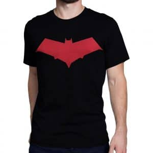 Batman Beyond Logo Shirt