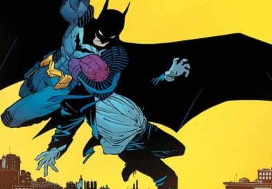 Batman Zero Year Reading Order