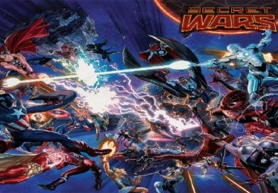 Secret Wars 2015 Reading Order